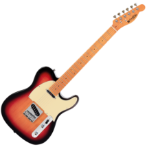 Prodipe - TC80 MA Sunburst elektromos gitár