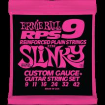 Ernie Ball - RPS Super Slinky Nickel Wound 9-42 Elektromos Gitárhúr készlet