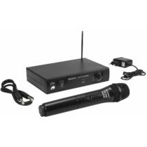 OMNITRONIC - VHF-101 Wireless Mic System 209.80MHz