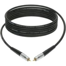 Klotz - S/PDIF kábel 20 m Klotz aranyozott crimp RCA - RCA
