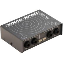 Voice Kraft - DIB-102-Direct-box-Di-box