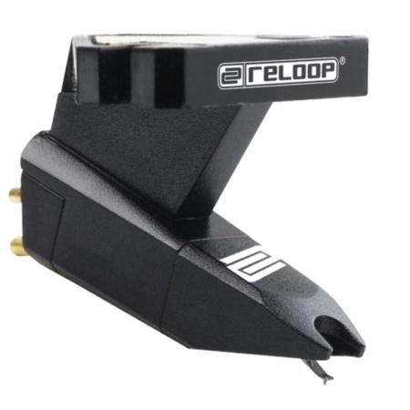 Reloop - OM Black pick up