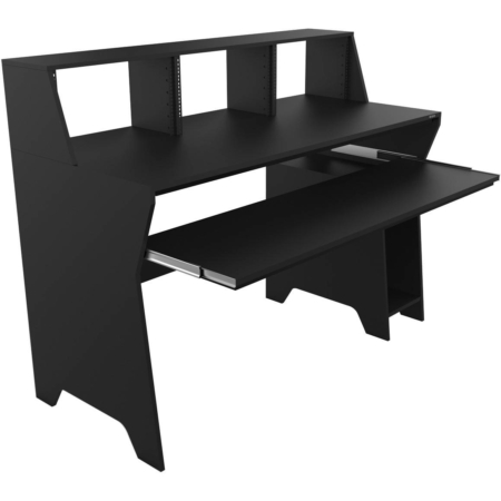 Zomo - Studio Desk Milano fekete