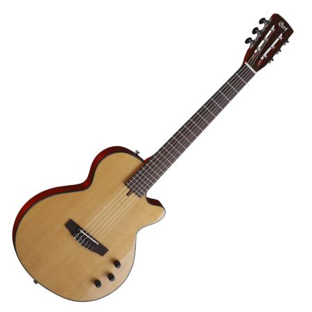 Cort - Sunset Nylectric elektro-klasszikus gitár natúr