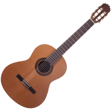 JM Forest - Student 3/4-es klasszikus gitár, szemből