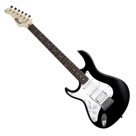 Cort - G110LH-BK elektromos gitár fekete