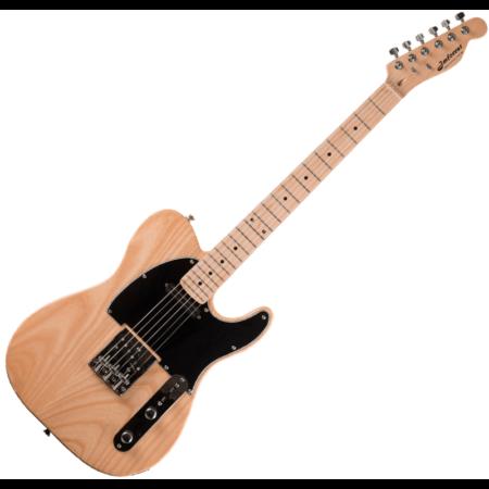 JM Forest - TC70 MCA ASHP elektromos gitár, szemből