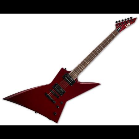 LTD - EX-200 BLK 6 húros elektromos gitár