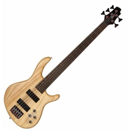Cort - ActionDLXV-AS-OPN elektromos basszusgitár