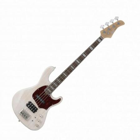 Cort - GB74-WBL elektromos basszusgitár