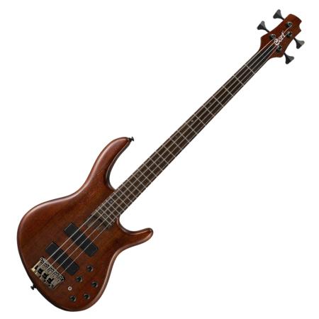 Cort - B4Plus-MH elektromos basszusgitár
