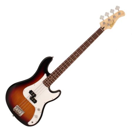 Cort - GB54P-2TS elektromos basszusgitár