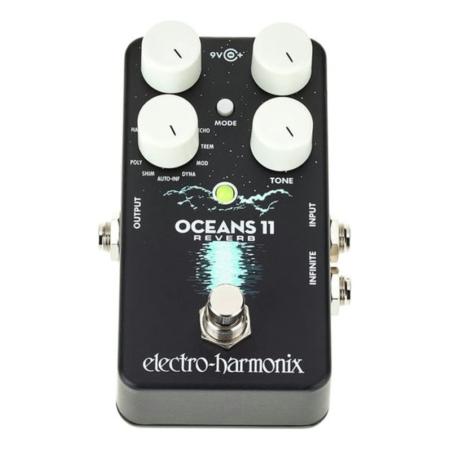 Electro-Harmonix - Oceans 11 Reverb