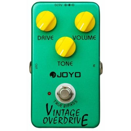 Joyo - JF-01 Vintage Overdrive