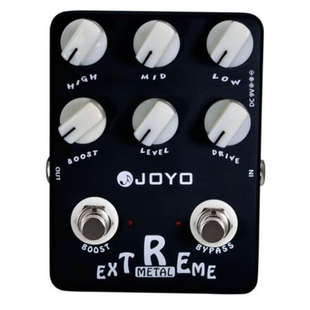 Joyo - JF-17 Extreme Metal