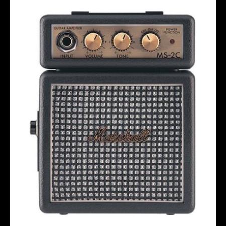 Marshall - MS-2C Micro Stack vintage 1 Watt