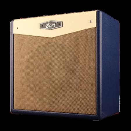 Cort - CM15R DB gitárerősítő kombó 15W, szemből