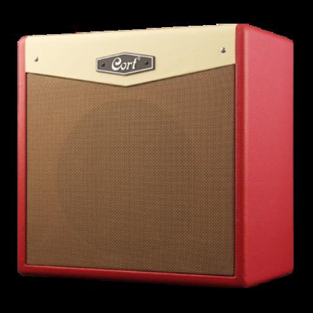 Cort - CM15R DR gitárerősítő kombó 15W, főkép