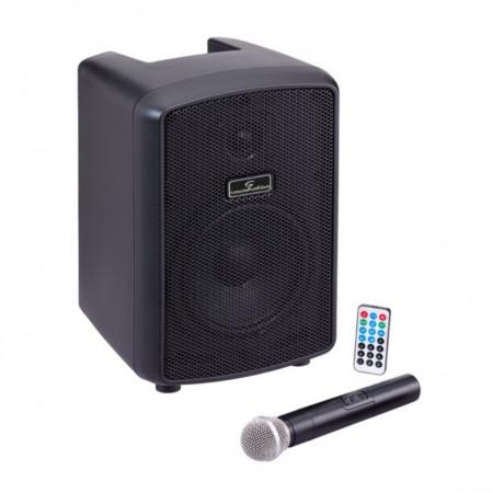 Soundsation - Hyper Play 6amw aktív akkus hangfal