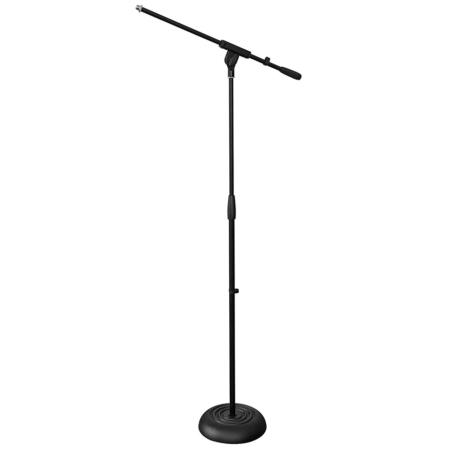 Bespeco Stand Hard mikrofonállvány, fekete