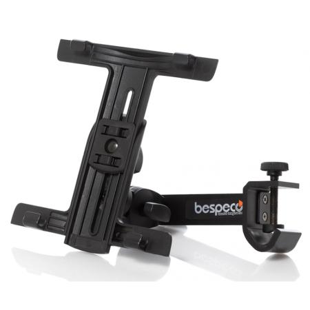 Bespeco táblagép tartó kiegészítő állvány