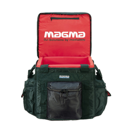 Magma - LP-Profi Bag Black/Red