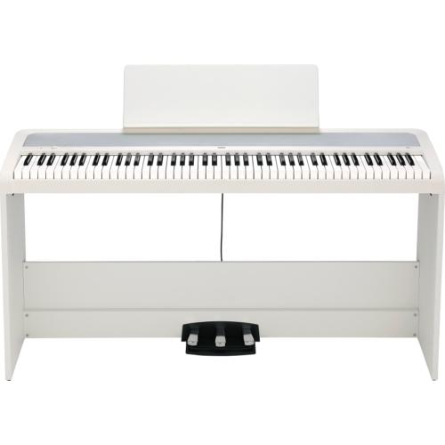 Korg - B2SP Digitális zongora fehér