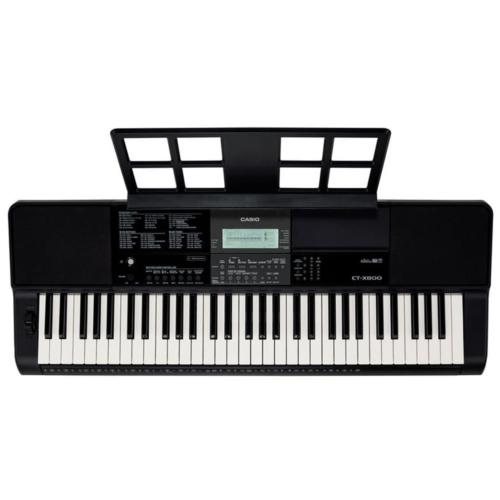 CASIO - CT-X800 digitális zongora