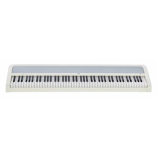 Korg - B2 digitális zongora fehér