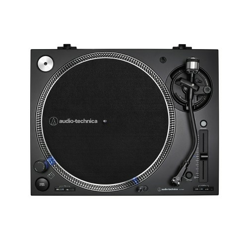 Audio Technica - AT-LP140X USB Fekete