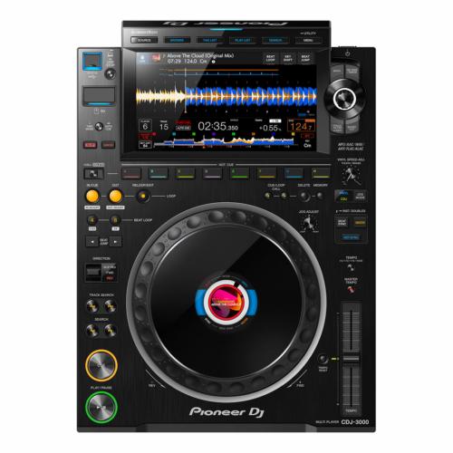 Pioneer DJ - CDJ-3000