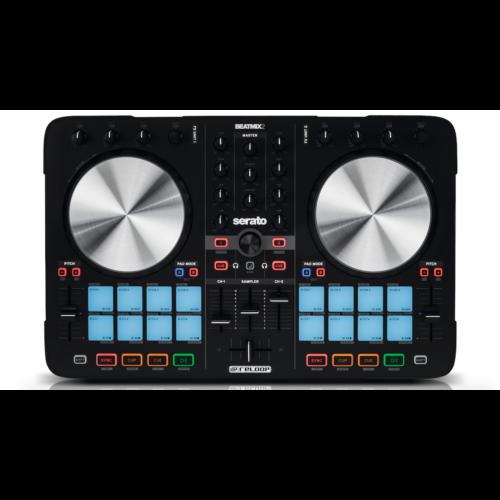 Reloop - Beatmix 2 MK2 Készletakció