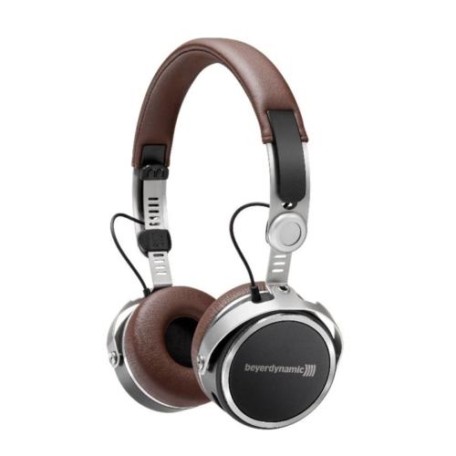Beyerdynamic - Aventho Wireless Brown