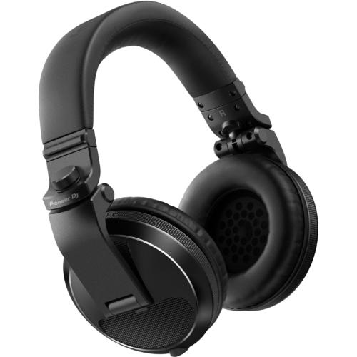 Pioneer - HDJ-X5 Black