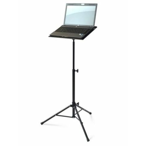 Euromusic - E-LAPTOP-ÁU mixer és laptop állvány