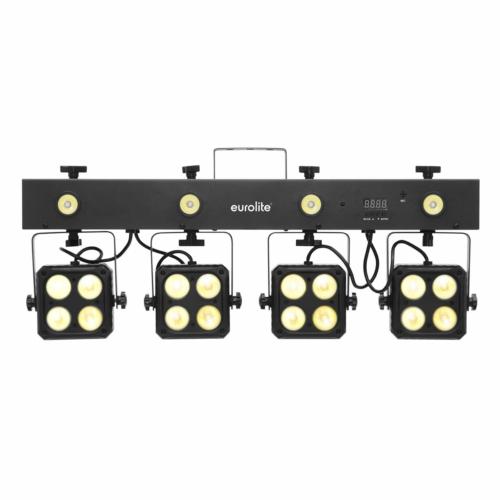 EUROLITE - LED KLS-180 Compact Light Set