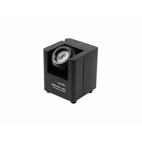 EUROLITE - AKKU UP-1 QCL Flex Spot QuickDMX