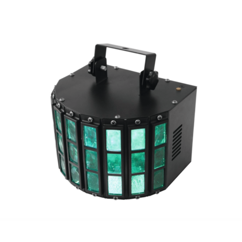 Eurolite - Led Mini D-5 Beam Effect