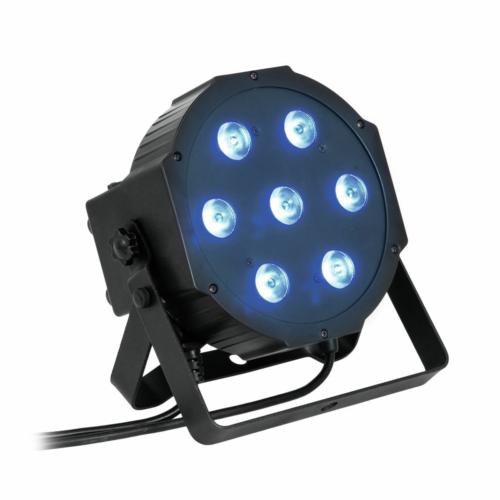 Eurolite - LED SLS-7 QCL 7x10W Floor