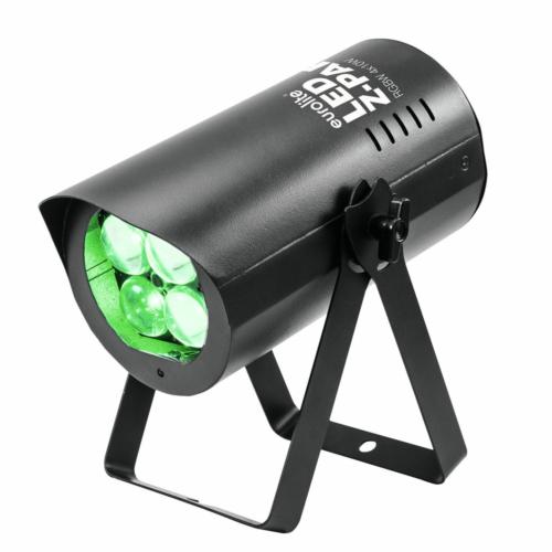EUROLITE LED - Z-PAR RGBW 4x10W
