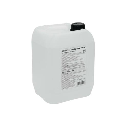 EUROLITE - Smoke fluid DSA effect 5l