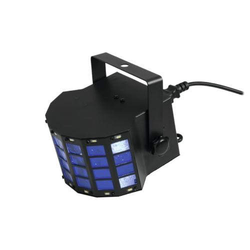 EUROLITE - LED Mini D-6 Hybrid beam effect