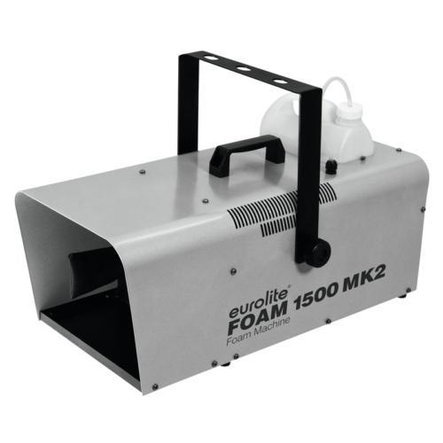 EUROLITE - Foam 1500 MK2 Foam Machine