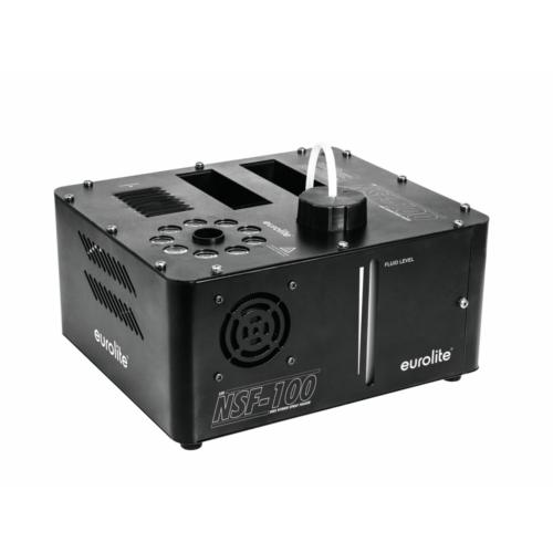 EUROLITE - NSF-100 LED DMX Hybrid Spray Fogger