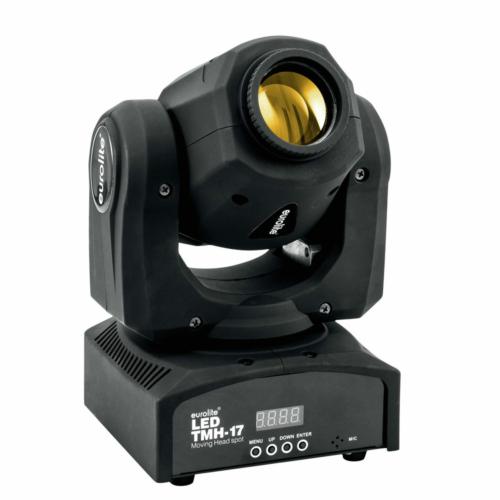 EUROLITE - LED TMH-17 Moving Head Spot
