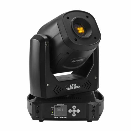 EUROLITE - LED TMH-X10