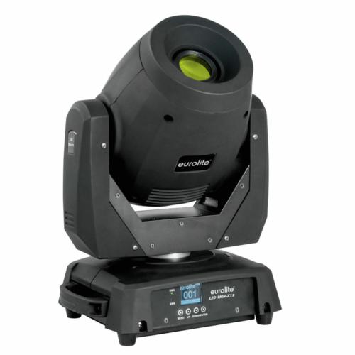 Eurolite - LED TMH-X12 Moving-Head Spot