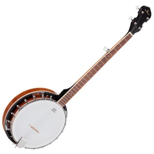 Soundsation - SBJ 40 Banjo 4 húros