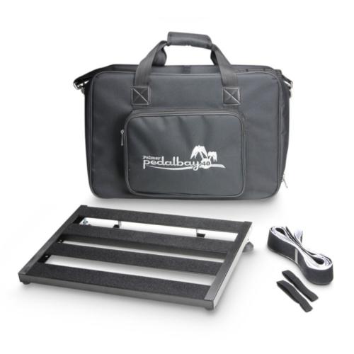 Palmer - Pedalboard univerzális szállítótáskával 45x30,5 cm