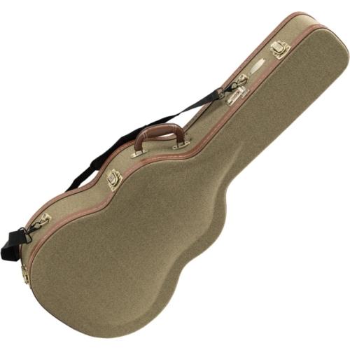 Soundsation - SD200-A ívelt tetejű akusztikus gitártok